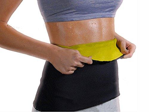 MSE Men & Women's Slimming Belt, Neoprene (Size XXL)
