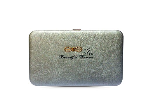 URBAN INTERIA Latest Beautiful Stylish Hand Clutch for Girls/Ladies  available at amazon for Rs.338