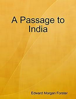 India passage ebook to