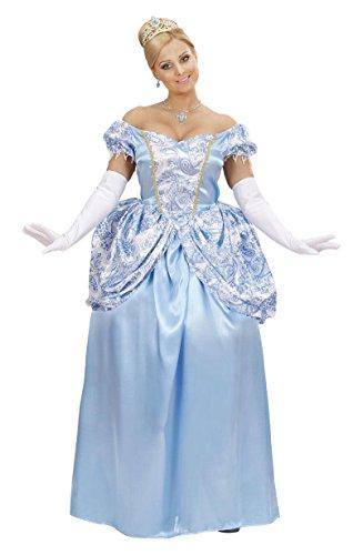 Sancto Damen Kostüm Prinzessin, Größe L - Sanctos Kostüm