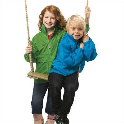 B&C - Windbreaker für Kinder 'Sirocco Kids' Gold