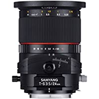 Samyang 24mm F3.5T/Lens for connection
