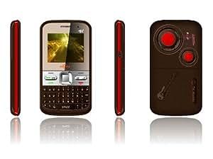 Q5clavier qwertyQuadBandDualsimmobileTéléphone portable débloqué