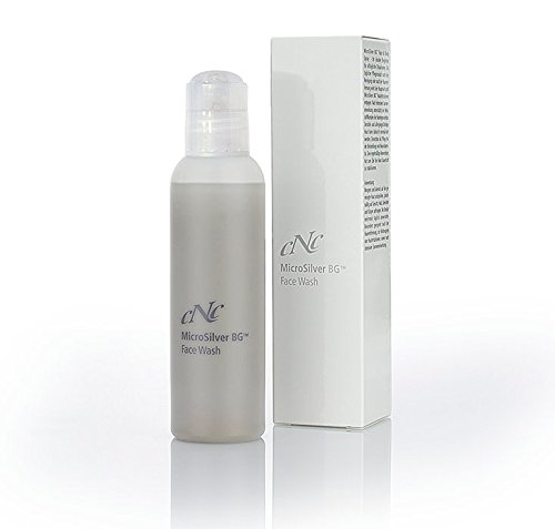 CNC cosmetic: Micro Silver Face Wash (100 ml)