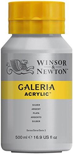galeria-acrylic-acrilico-500ml-plata-metalica