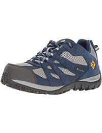 ColumbiaYouth Redmond Waterproof - Zapatillas de running para chico