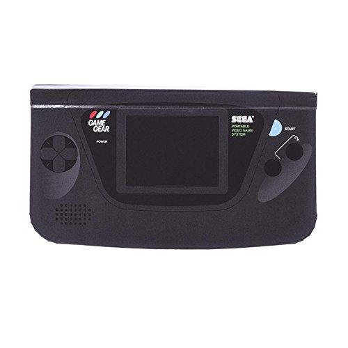 Preisvergleich Produktbild numskull Sega Game Gear Retro Konsolen Design Notizbuch - Notebook