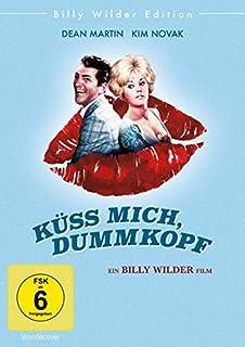 Küss mich, Dummkopf (Billy Wilder Edition)