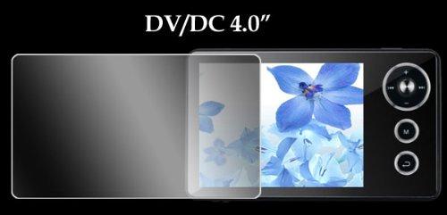 DV DC 10,9cm Digital Kamera Displayschutzfolie LCD-Bildschirm Ward