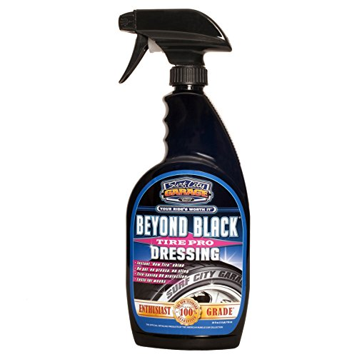 Surf City Garage - Beyond Noir Pneu Pro 710ml