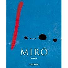Miro (Taschen Basic Art Series)