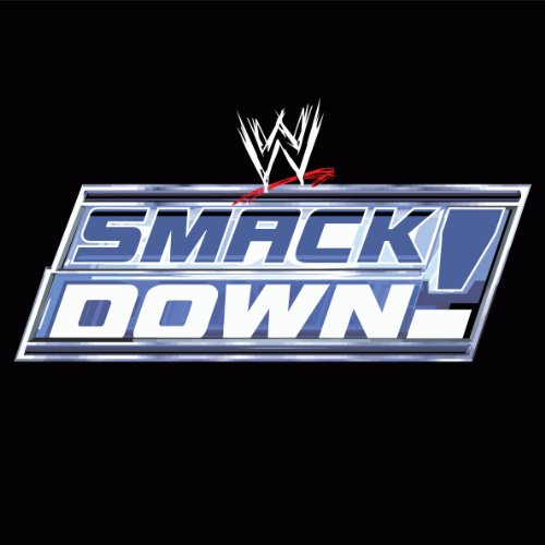 wwe-smack-down-fighting-wrestling-bumper-sticker-10-x-10-cm