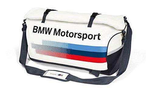 Preisvergleich Produktbild ORIGINAL BMW Motorsport Sporttasche Tasche Multifunktionstasche 80222446464