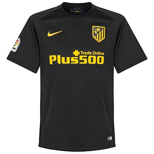 2ª Equipación Atlético De Madrid 2016/2017 - Camiseta oficial Nike, talla L