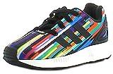 Adidas ZX Flux EL Sneaker Kleinkinder 4K UK - 20 EU