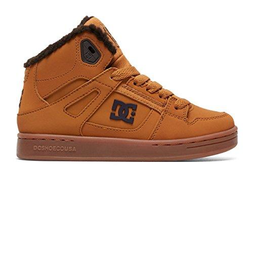 DC Shoes Rebound Wnt, Chaussures Premiers pas garçon
