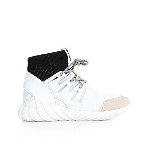 """Herren Sneakers """"Tubular Doom Primeknit"""" Weiss"""