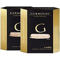 Germinal - Ampollas de color acción inmediata efecto maquillaje