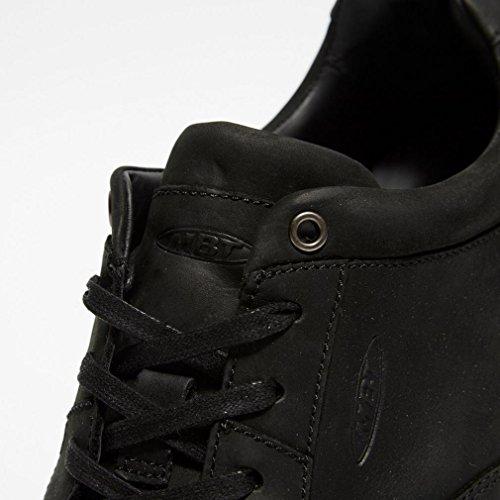 MBT CHAUSSURE 700845-03F 6S SAID BLACK Noir