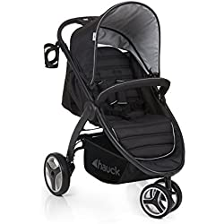 Hauck Lift-Up Easyfold Pushchair