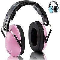 neni Premium protección auditiva en rosa y azul para niños de 2 – 16 años |
