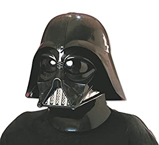 Star Wars - 4191 - Déguisement - Masque Intégral Dark Vador - Adulte - Taille Unique (B000ZQ667A) | Amazon price tracker / tracking, Amazon price history charts, Amazon price watches, Amazon price drop alerts