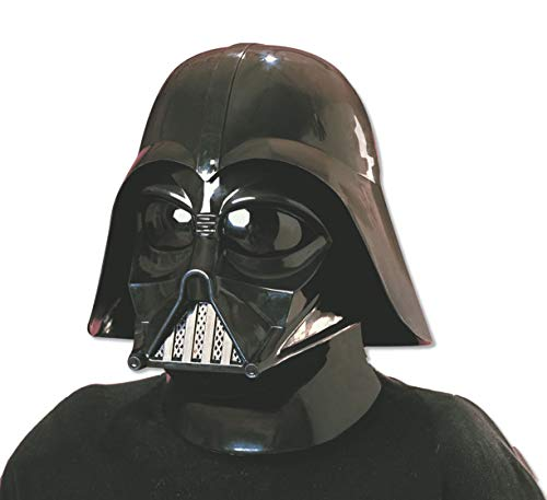 Star Wars - Casco de Darth Vader para adultos (Rubies...