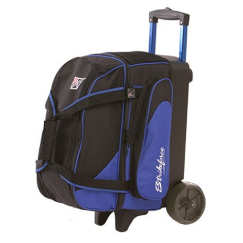 kr-strikeforce-flush-double-roller-bowling-bag-royal-by-kr