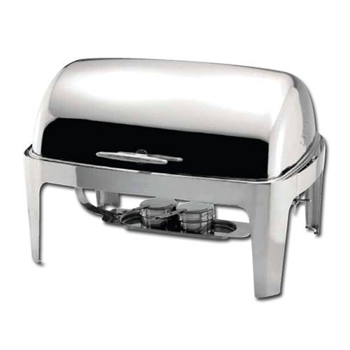 Winware Madison Chafer, Roll-Top, 8,8 l Roll Top Chafer