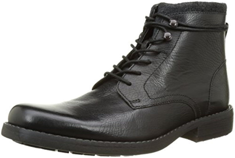 Clarks Ashburn, Botines para Hombre  Zapatos de moda en línea Obtenga el mejor descuento de venta caliente-Descuento más grande