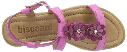 Bisgaard 71917116, Sandales Fille Rose (93 Passion)