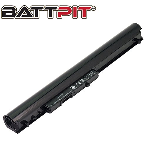 Battpit� Laptop / Notebook Battery for HP 740715-001 (14.4 V 2200 mAh / 32Wh) [18 Months Warranty]