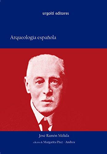 Arqueología española (Grandes Obras)