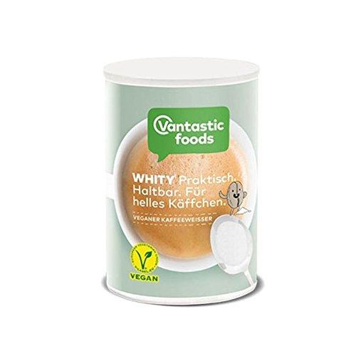 Vantastic Foods Whity Kaffeeweißer - 150g
