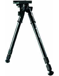 Vanguard Equalizer 2 - Bípode, color negro, talla M