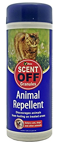 Vitax, Repellente per animali in granuli, 600 g