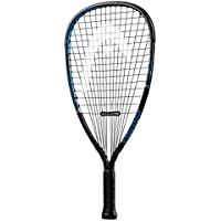 Head MX Cyclone Raqueta de Racquetball, Strung