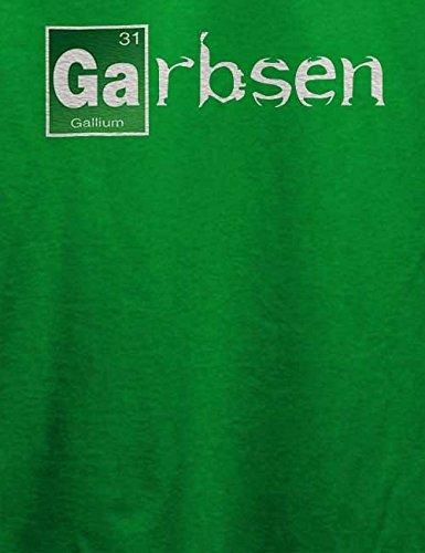 Garbsen T-Shirt Grün