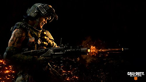 Call of Duty: Black Ops 4 PS4 [ ] von Activision