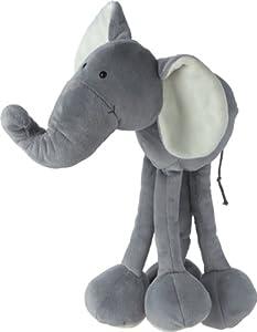 Sigikid 37662  - Colgando Elephant, Sweety Relleno