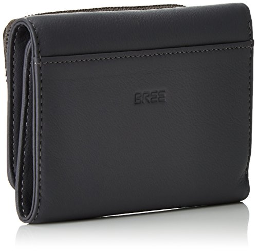 BREELimoges 124 smoke BREELimoges Donna Grau Pochette 968 smoke 124 zzFgqwxZ