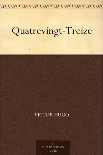 Quatrevingt-Treize