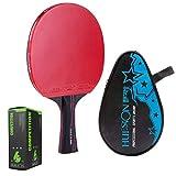 Campione professionale di ping pong Cina Campione di racchetta da ping pong (lunga)