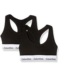 Amazon.fr   Calvin Klein - Calvin Klein   Soutiens-gorge classiques ... caf8460c953