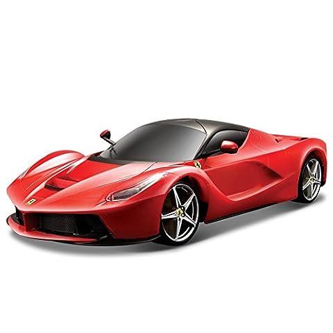 Bburago - 26001r - Ferrari Laferrari - 2014 - Echelle 1/24 Modèle aléatoire