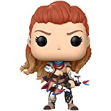Figurine Pop - Horizon Zero Dawn - Aloy