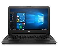HP 240 G5 Notebook (Intel Core i3-5005U/4GB RAM/1TB HDD/No ODD/14