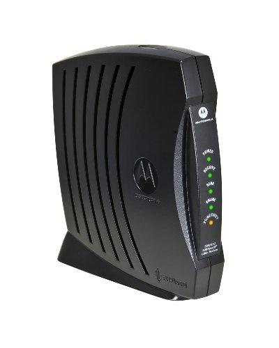 Motorola SB5101U