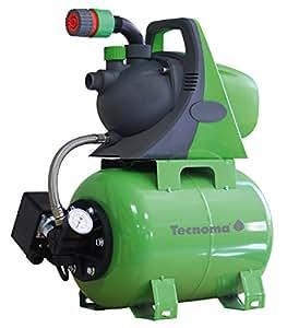 Tecnoma 12657 Booster T800 Groupe Hydrophore Réservoir 19 L