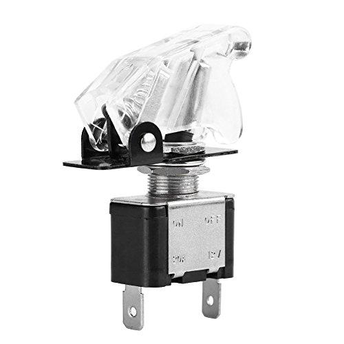 Interruptor de palanca de luz LED